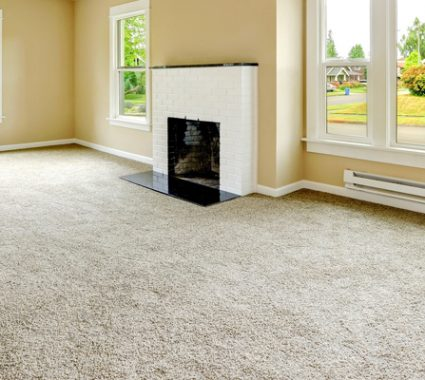 Residential Carpet